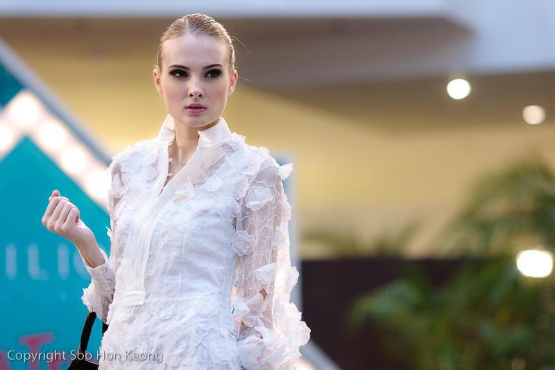 Festive Fashion Show (Tangs) @ Pavilion, KL, Malaysia