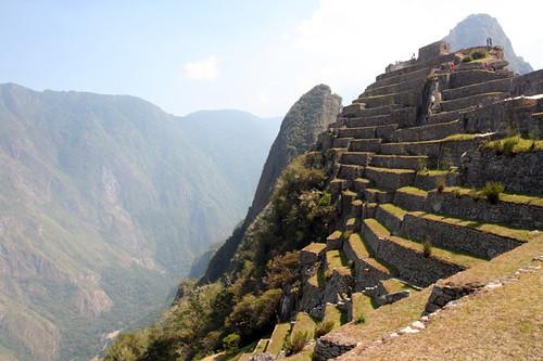 steep!