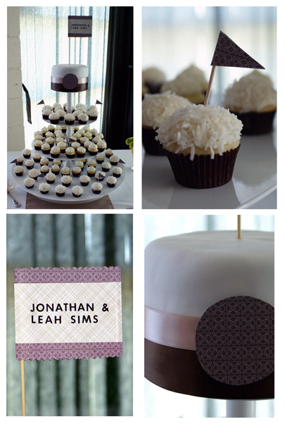 Introducing... Jonathan & Leah Sims!