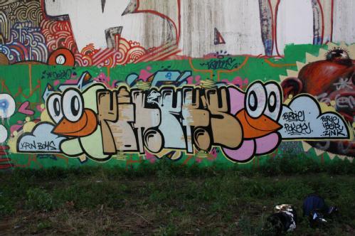 muro birdie