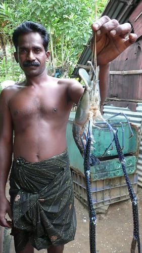 Kerala Backwaters 069