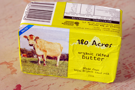180 Acres Salted Butter© by Haalo