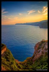 Atardeciendo (maxglez) Tags: sunset sea sky water clouds canon landscape atardecer mar agua mediterraneo paisaje cielo nubes javea costablanca xabia 50d ambolo maxglez maximilianogonzalez 18200is