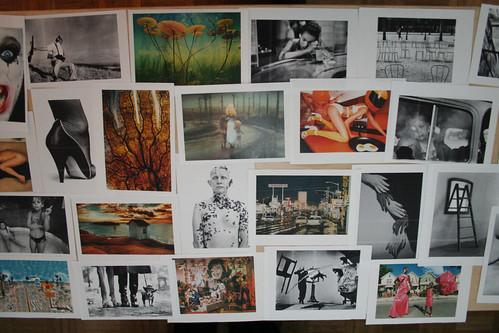 Presentaciones: ¿con qué fotografía te sientes más identificado?