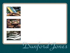 Powerpoint Presentations - Dunford Jones
