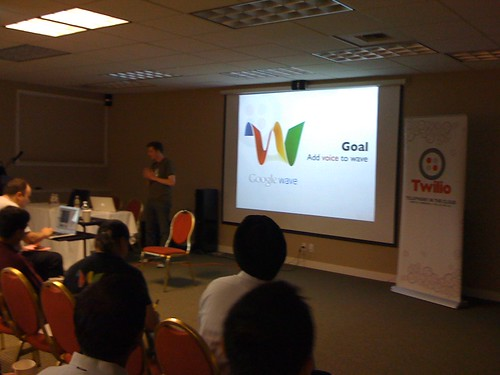 evan-cooke-twilio-google-wave-meetup