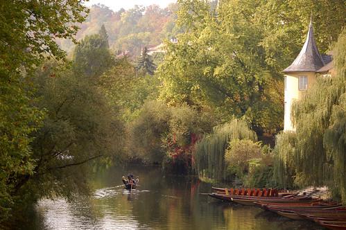 Auf dem Neckar 2