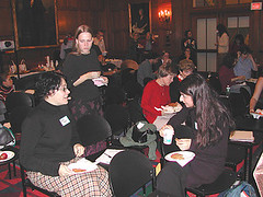 Pluralism Project Student Research Conference 2002