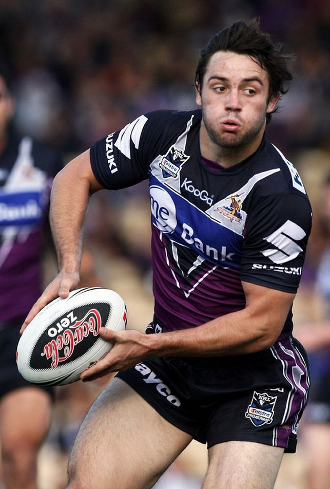 Pictures of Cooper Cronk