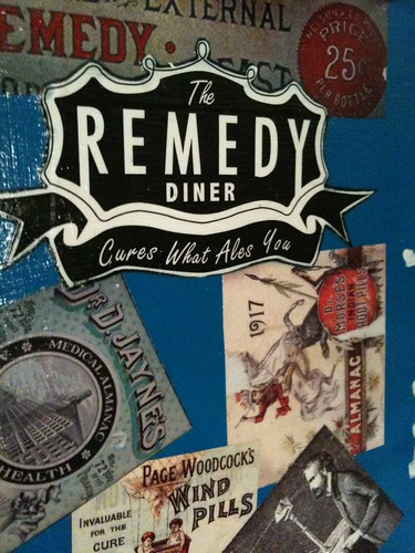 Remedy Tabletop