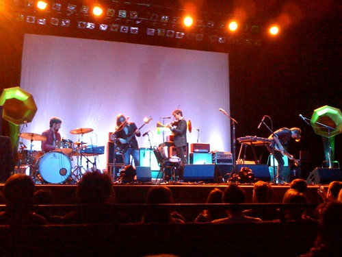 Andrew Bird at Murat Theatre