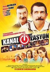 Kanal-İ-zasyon (2009)