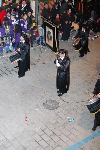 Desfile Jornadas Hellín - Puebla de Híjar