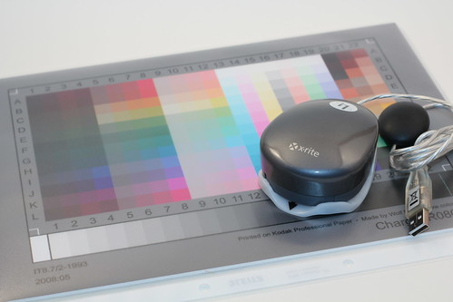 Color Calibration Tools