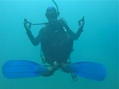 Learn Scuba Diving in Taiwan