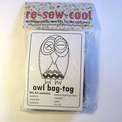 "owl bag-tag - kit front • <a style=""font-size:0.8em;"" href=""https://www.flickr.com/photos/62749367@N06/5712024176/"" target=""_blank"">View on Flickr</a>"