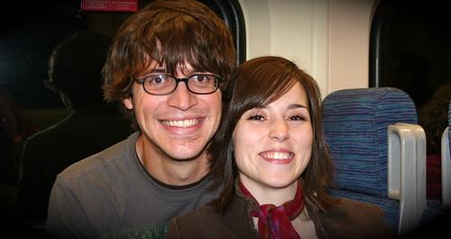 Dave & Heather
