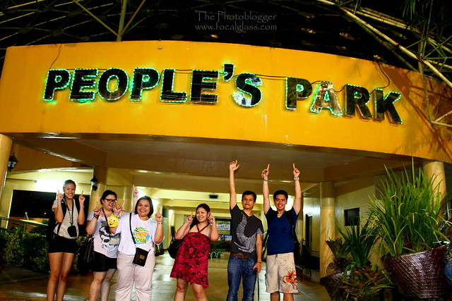Davao People's park