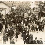 Noce basque 1900