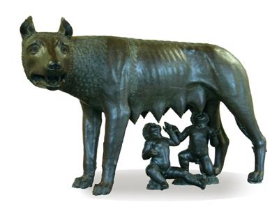 historia roma
