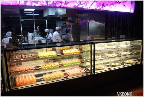 dessert-station