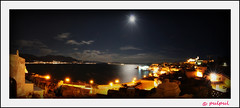 Gaeta under tHe moonLIgHt... () Tags: panorama moon night de landscape ma landscapes luna andre tokina porto fabrizio moonlight gaeta notturna lazio andr formia 1116 pulpul creuza fabriziodeandre rivieradiulisse lucedellaluna