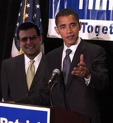 Obama Endorses Me (Er, Not)