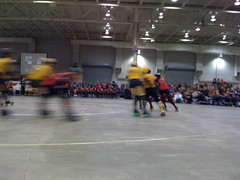 Naptown Roller Girls