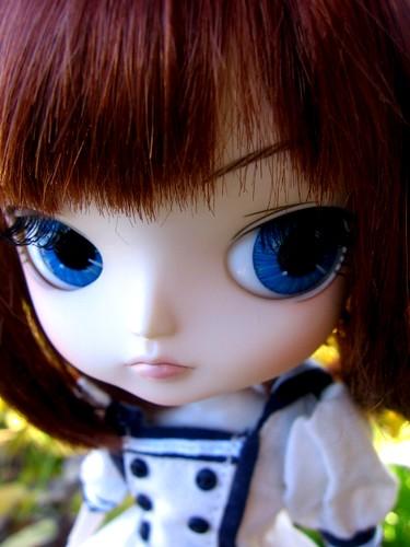 Kaoru le fair.