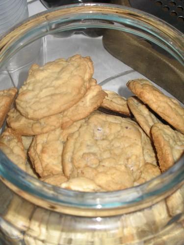 2009-01-09 Mmmm Cookies