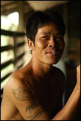 -- (chilombiano) Tags: 120 mediumformat asia jungle sarawak malaysia borneo kayan chilombiano danielbayona