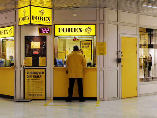 Panaxia forex bank