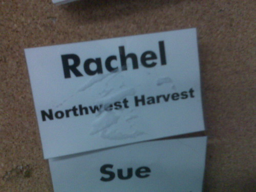 My Own Nametag!