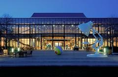 Luxo (jpaulus) Tags: lamp architecture pixar atrium emeryville luxo