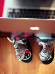 (S) Tags: me myself bed keyboard diptych random hellokitty laptop room bored andi vv pjz mallal macbook