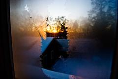 _MG_2959-1 (k.a. gilbert) Tags: trees window sunrise frost crystals garage pad h2o 116 lightroom uwa tokina1116mmf28