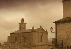 paesi della vallesina - castelbellino (pietrocerioni) Tags: yourcountry