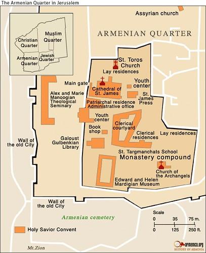 Armeniquarter