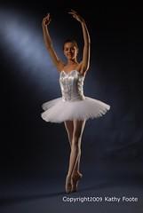 Dancer2 (Foote-ography) Tags: ballet girl studio dance tutu