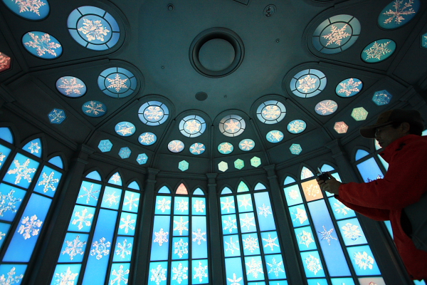 2009北海道-D3-8-旭川雪的美術館_06.JPG