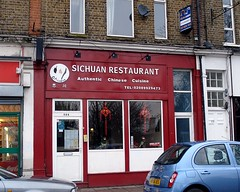 Picture of Sichuan Restaurant, W3 6BY