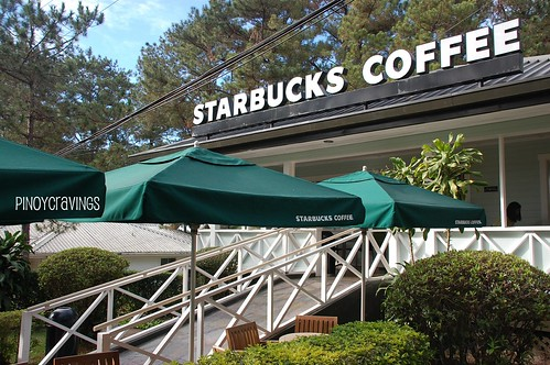 coffee shops Baguio City