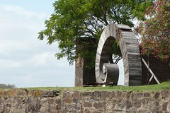 Espiral de madera (by pablodf)
