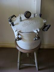 Vintage National Pressure Cooker, Eau Claire, ...