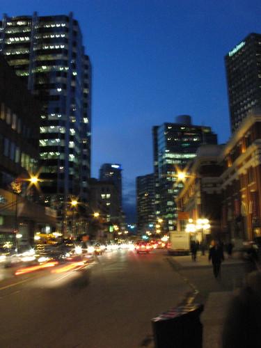 Cordova Street