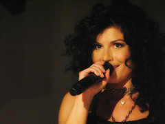Giusy Ferreri live @ mtv.it (Thumbnail)