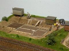 PICT2860 (dampflok44) Tags: baustelle modelleisenbahn modelrailroad modellbahn modelllandschaft