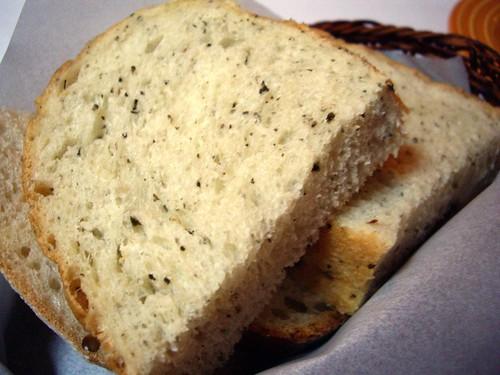 Bread at Alana's