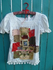 frida altered shirt