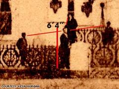 Lincoln Last Photo